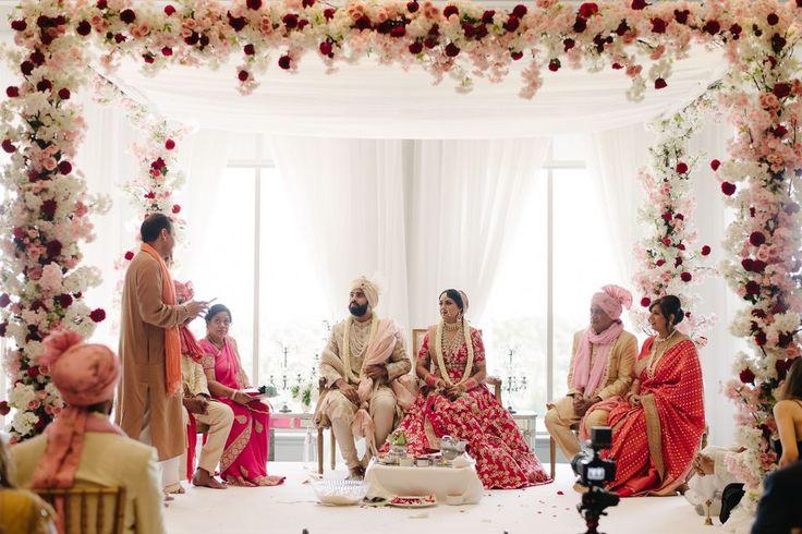 Best 20 Indian wedding theme ideas on
