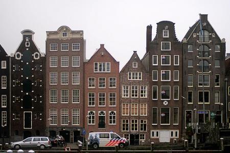 Vuelos baratos a Amsterdam en primavera   Holanda Por Descubrir