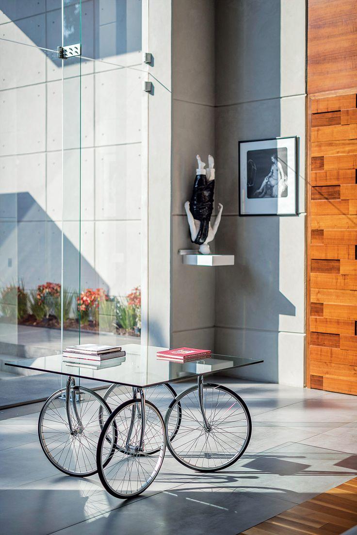 Palmas House en México - Diseño italiano | Galería de fotos 3 de 11 | AD MX