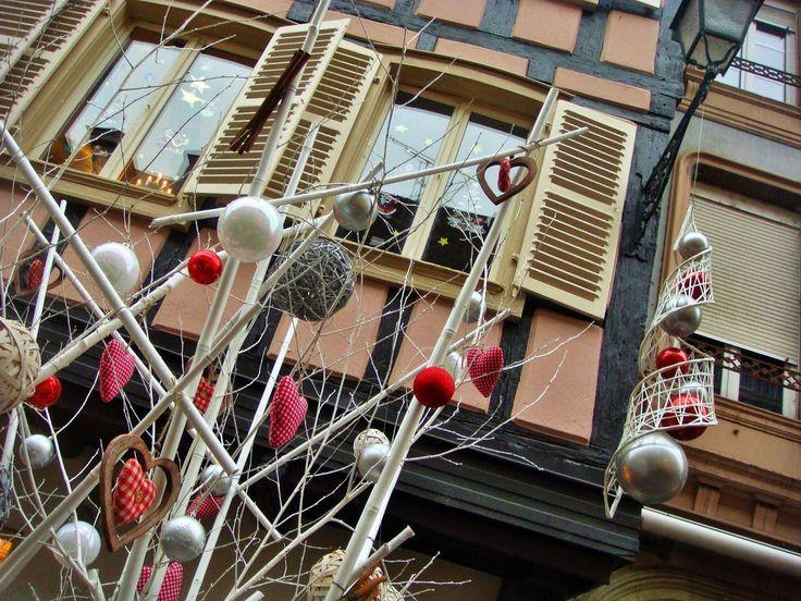 Mercatini di Natale in Alsazia - Black Cat Souvenirs