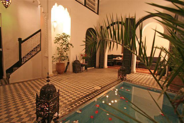 Medina house rental