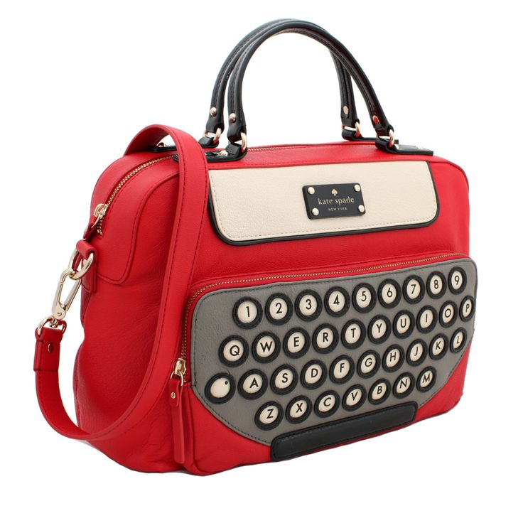 Steno Style: A Bag A Court Reporter Could Love