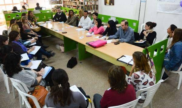 Se realizó en Escobar la primera Mesa local contra la violencia familiar y de género
