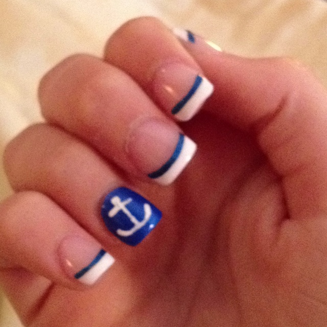 Nail Ideas For Graduation: 10 Best Images About Party On Pinterest