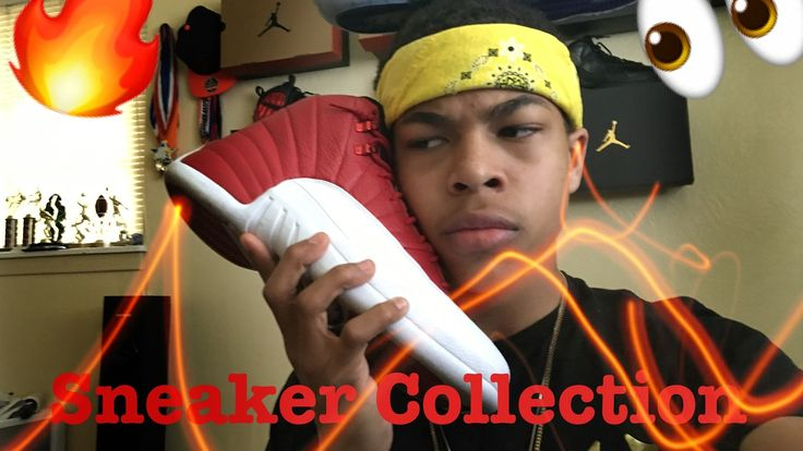 14 year old's 🔥Heat🔥 Sneaker Collection!!👀 Feels 22 Sneakers...  Be sure to subscribe to my channel for more content! *I sold most of my shoes* My IG: sos.foreiignboii My Snapchat: datboykavon02 Song: chill  14 year old's 🔥Heat🔥 Sneaker Collection!!👀 Here at Feels22.com we strive to...