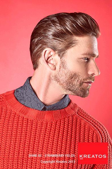 Kreatos kappers - hair men 2016 - Strawberry Field - beauty, hair & fashion