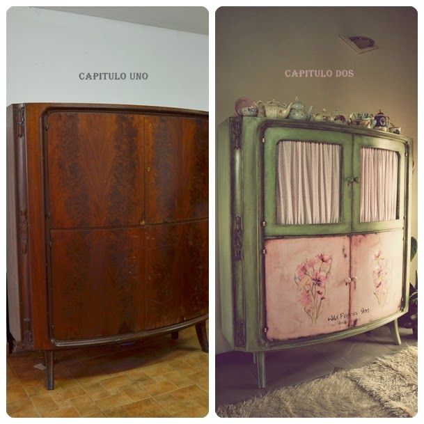Capitulo Dos: Dream Cabinet