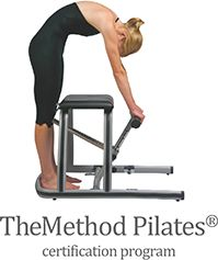 PhysicalMind Institute, The Method Pilates, PMI certification, Pilates certification