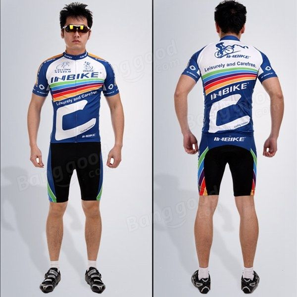 Comfort with Freedom of movement for cycling motion Anti -Chafe design between the legs and on saddle area Fabric that can abrade without damage