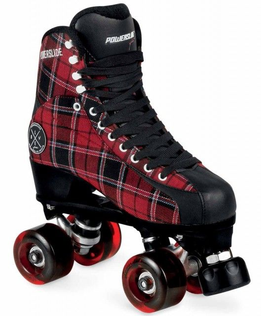 Powerslide Elegance Royal Quads
