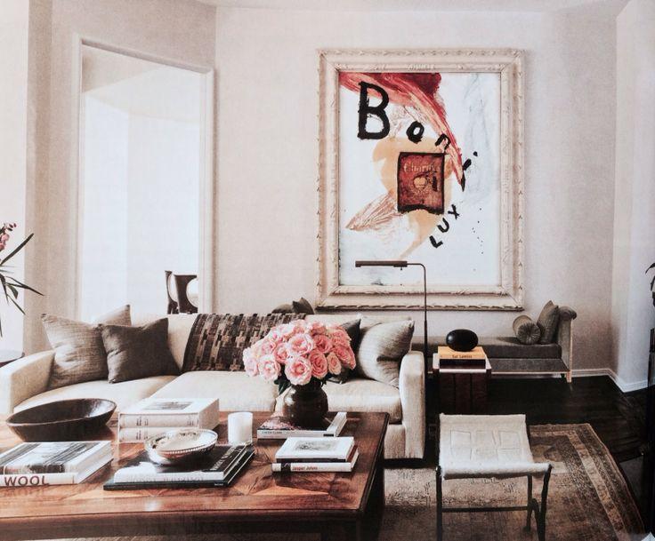 Sandy Gallin Interior Design