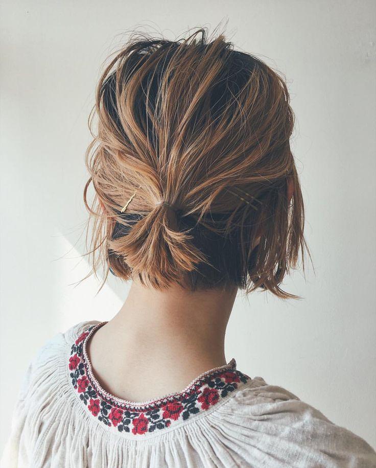 LALAさんはInstagramを利用しています:「タグ🏷付けヘアスタイルのご紹介  ボブヘアカタログ  -素敵なヘアスタイルをRepostでご紹介させて頂いてます。写真はご本人様に【掲載許諾】をとっております- …」