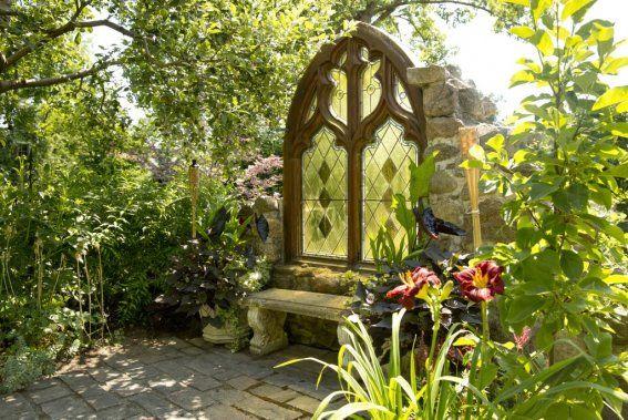 343 Best Garden Separation Ideas Portes Et Cl Tures Au
