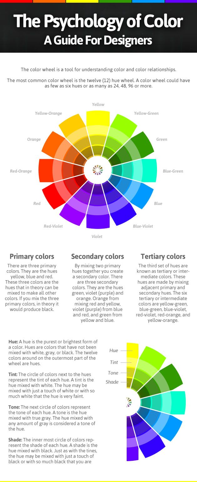 the psychology of color and internet Color theory tutorials cover the aesthetics as well as the visual impact of color combinations in web design learn to use colors based on their emotional message smart use of appropriate colors can make a site not only look professional, but also be easier to navigate and apprehend.