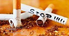 Como deixar de fumar