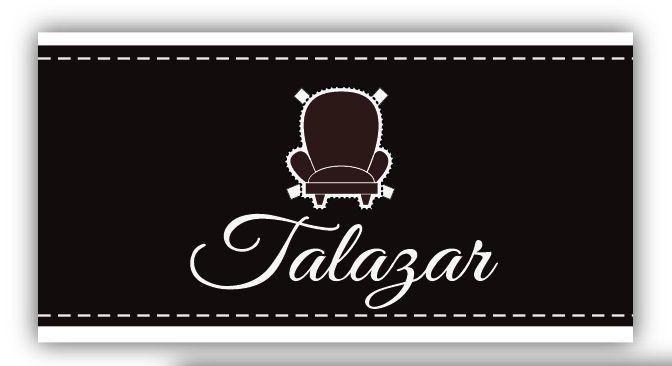 Propuesta logotipo Talazar.