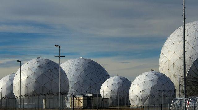 BND hörte New York Times und BBC ab: Die BND-Abhörstation in Bad Aibling – CC BY-NC 2.0 via… #Kurzmeldungen #auslandsüberwachung #BBC
