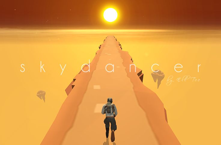 [Hra] Sky Dancer: Nekonečný běh a nekonečný pád v jednom balíčku - https://www.svetandroida.cz/sky-dancer-hra-201701?utm_source=PN&utm_medium=Svet+Androida&utm_campaign=SNAP%2Bfrom%2BSv%C4%9Bt+Androida