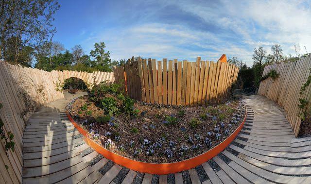 Festival International des Jardins de Chaumont sur Loire I Calendrier des 7 lunes I Design by RCP Design Global