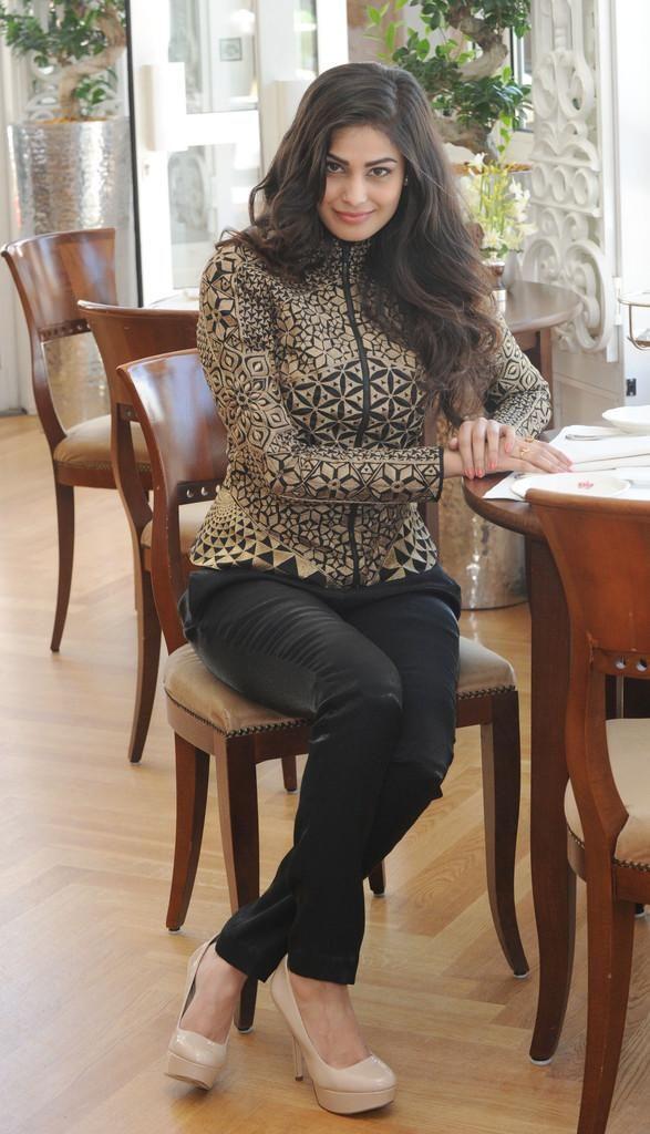 Anamika Khanna, i think