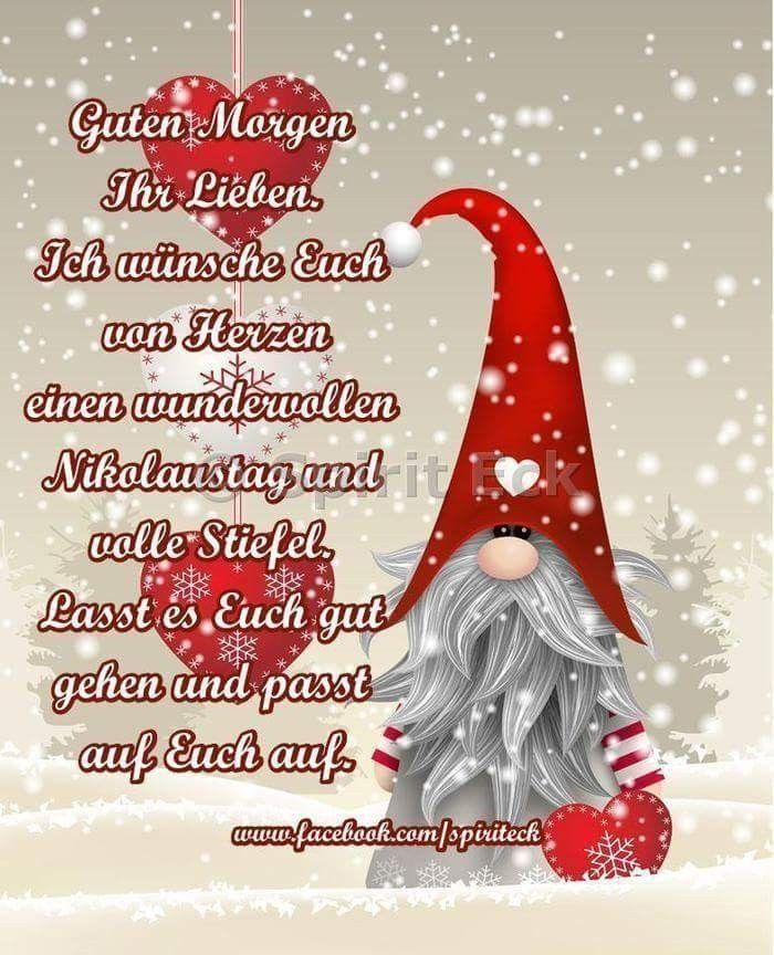 Weihnachtsbilder Weihnachten Weihnachten Nikolaus