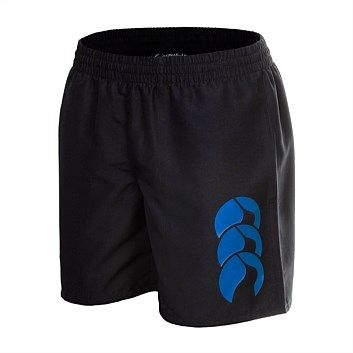 Womens Canterbury Clothing - CCC - Rebel Sport - Canterbury Womens Pocketed Tactic Short.