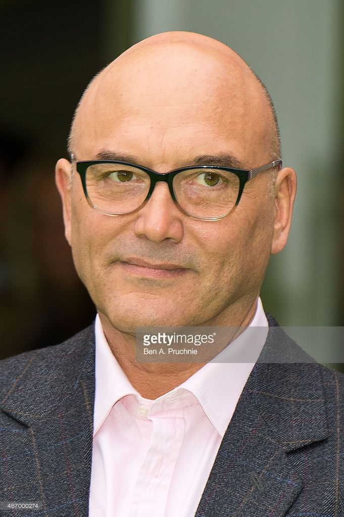 HBD Gregg Wallace Ocotboer 17th 1964: age 51