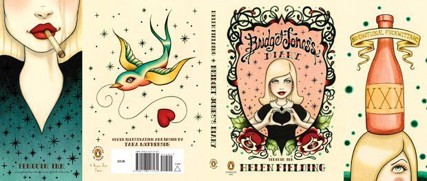 Helen Fielding - Bridget Jones