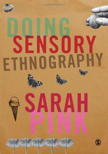 45 best visual anthropology ethnography images on pinterest doing sensory ethnography ebook doing sensory ethnography responds to a recent an explosion of interest in the senses across the social sciences fandeluxe Choice Image