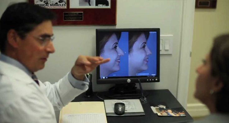 Facial Plastic Surgeon in New York City - Sinus Surgery, Rhinoplasty, Facelift - NYC   Dr. Guida
