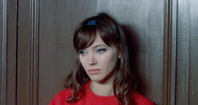 French New Wave Hairstyles