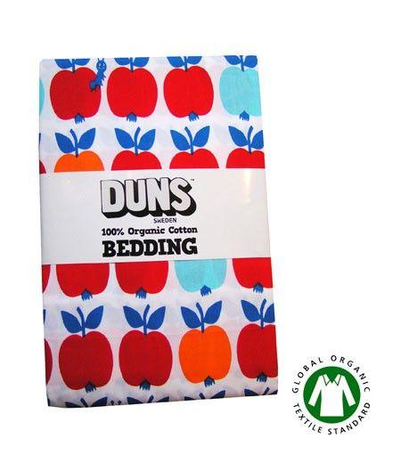 Påslakanset, Duns - Uni - Ekologiska unisex barnkläder