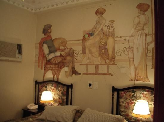 Hotel Mansion Dandi Royal (Buenos Aires, Argentina) - Hotel boutique Opiniones - TripAdvisor