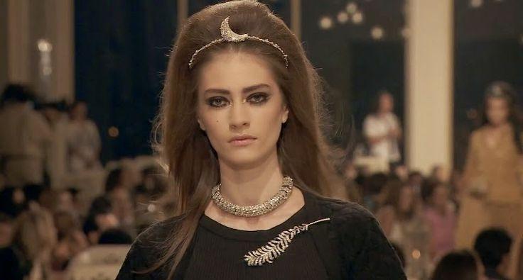 The Glossy Mag | fashion blog - La mia vita dedicata alla moda da Ferrara a Carpi : [FASHION & LOOK] CHANEL CRUISE 2014/2015: IN SCENA LE MI...