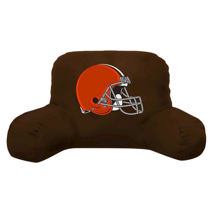 Decorative Pillow NFL Browns Multi-colored
