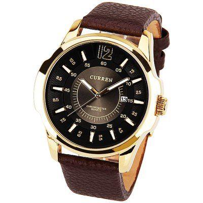 Curren Мужские часы.$8.18.http://ali.pub/1jf7o5