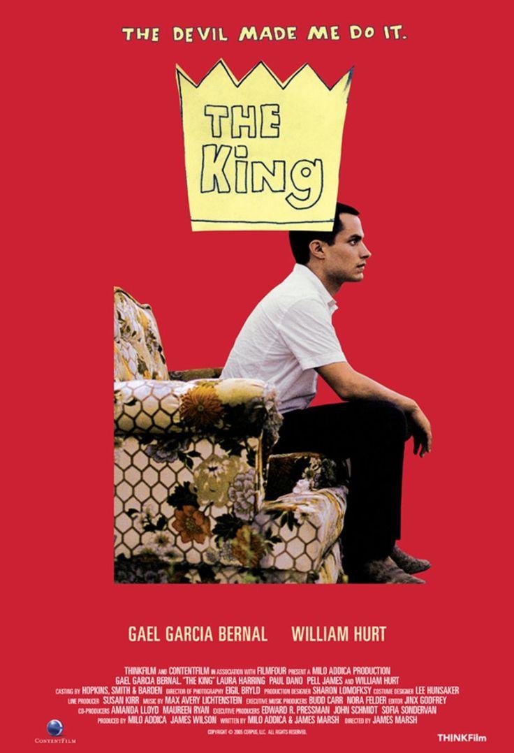 The King (2005) - IMDb