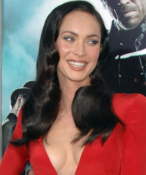 Megan Fox hairstyle Gallery | Women - 45.8KB