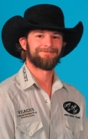 Wade Sundell!! 2nd place in the bareback standings in the PRCA. He is also from Iowa.... no big deal...