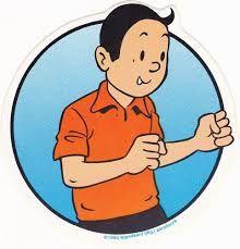 """Suske zou het perfect doen in mijn verhaal als hoofdpersonage, Miles Halter, die eigenlijk gedurende het hele verhaal Prop genoemd wordt vanwege de volgende beschrijving: """"Het verbaasde me altijd weer hoe mager ik was: mijn dunne armen leken op weg van pols naar schouder  nauwelijks dikker te worden en mijn borstkas vertoonde geen spoor van vet of spieren."""" Zie pagina 13-14."""