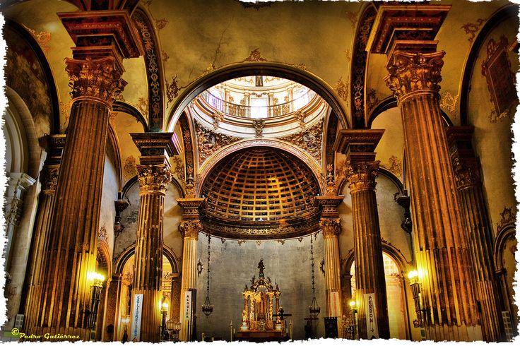Iglesia Arciprestal de San Martin