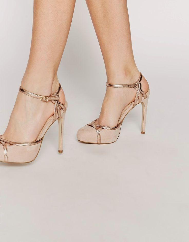 Zapatos de fiesta para titulación | Zapatos de mujer 2015