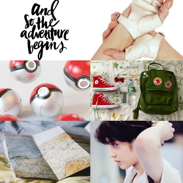 Ash Ketchum || Pokemon