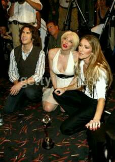 Josh Groban,Courtny Love,Celine Dion...