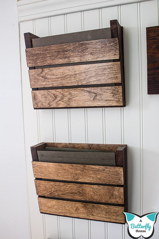 15 AWESOME & EASY Scrap Wood Projects