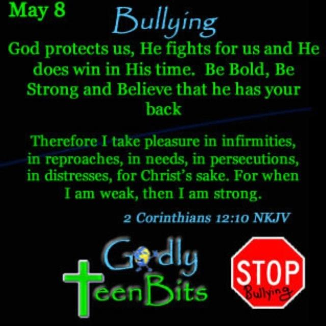 Teen devotional #christian