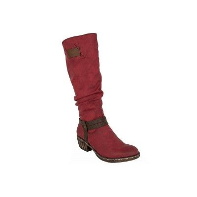 RIEKER 93758 - Γυναικείες Μπότες