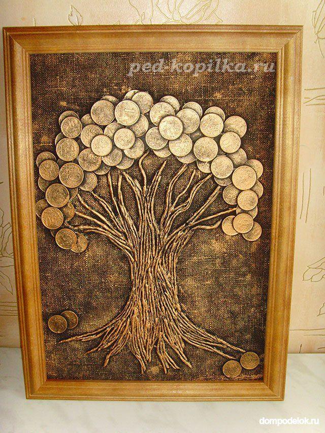 Картинки денежное дерево своими руками, барни медвежонок