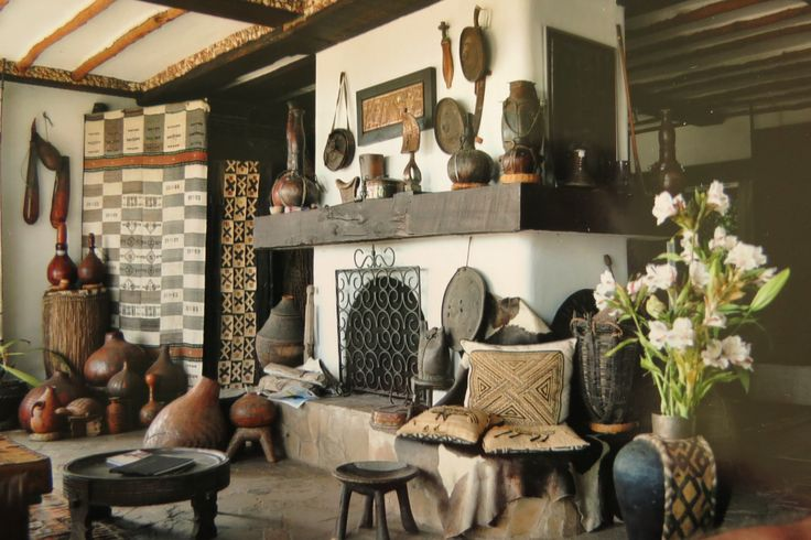 78 best images about african heritage house on pinterest for Interior designs nairobi
