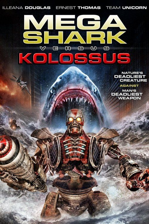 Mega Shark vs. Kolossus Full Movie English Subs HD720 check out here : http://movieplayer.website/hd/?v=4566574 Mega Shark vs. Kolossus Full Movie English Subs HD720  Actor : Illeana Douglas, Amy Rider, Brody Hutzler, Adam Dunnells 84n9un+4p4n